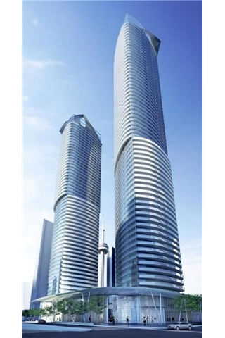 Main Photo: 14 York St Unit #3404 in Toronto: Waterfront Communities C1 Condo for sale (Toronto C01)  : MLS(r) # C3747538