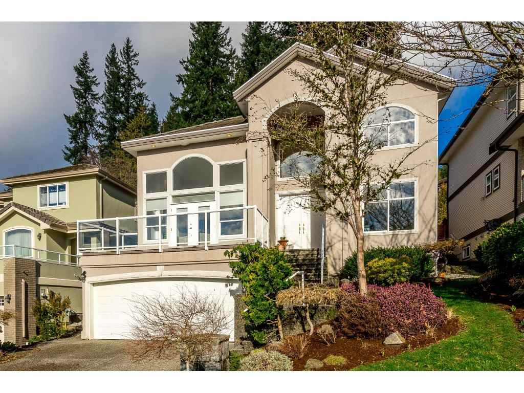 FEATURED LISTING: 67 WILKES CREEK Drive Port Moody