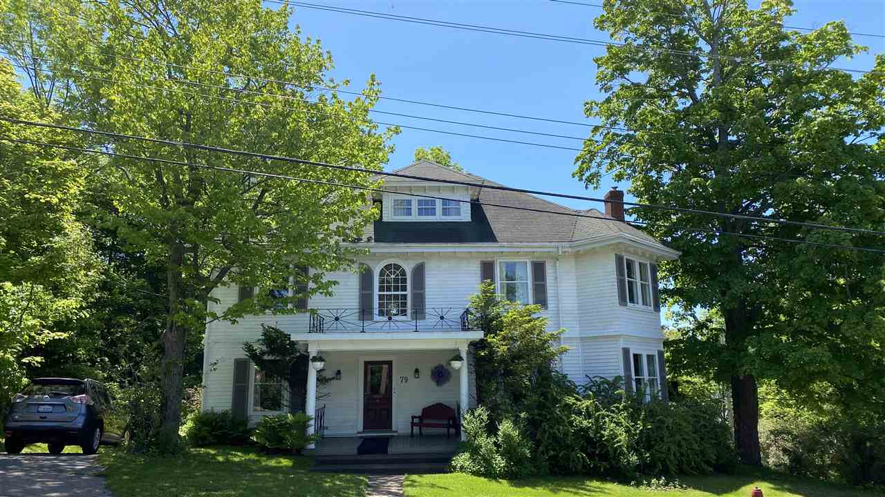FEATURED LISTING: 79 Mountain Road New Glasgow