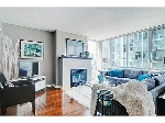 Main Photo: 1105 1077 MARINASIDE Crest in Vancouver: Yaletown Condo for sale (Vancouver West)  : MLS(r) # V1007322