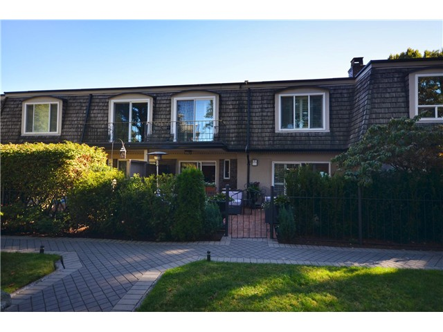 "Photo 16: 1449 MCRAE AV in Vancouver: Shaughnessy Townhouse for sale in ""McRae Mews"" (Vancouver West)  : MLS(r) # V1010642"