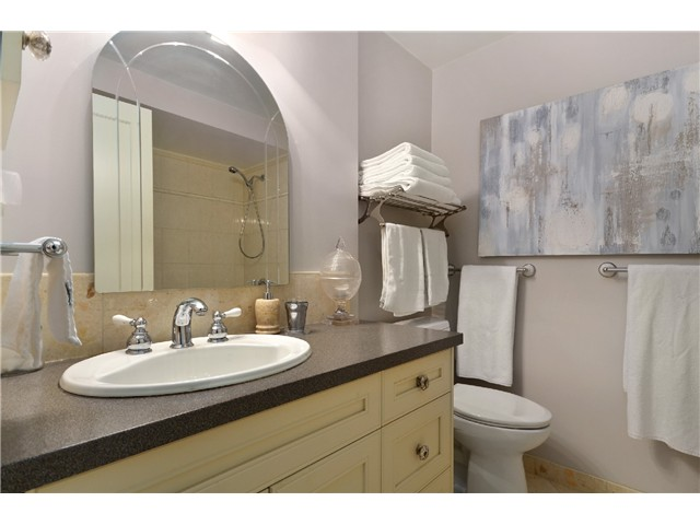 "Photo 10: 1449 MCRAE AV in Vancouver: Shaughnessy Townhouse for sale in ""McRae Mews"" (Vancouver West)  : MLS(r) # V1010642"