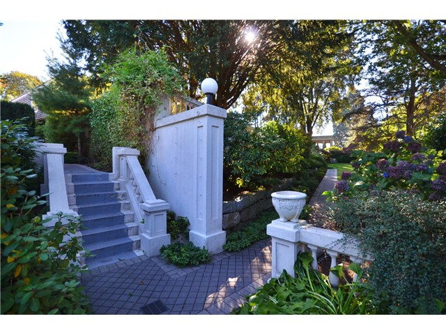 "Photo 15: 1449 MCRAE AV in Vancouver: Shaughnessy Townhouse for sale in ""McRae Mews"" (Vancouver West)  : MLS(r) # V1010642"