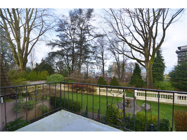 "Photo 14: 1449 MCRAE AV in Vancouver: Shaughnessy Townhouse for sale in ""McRae Mews"" (Vancouver West)  : MLS(r) # V1010642"
