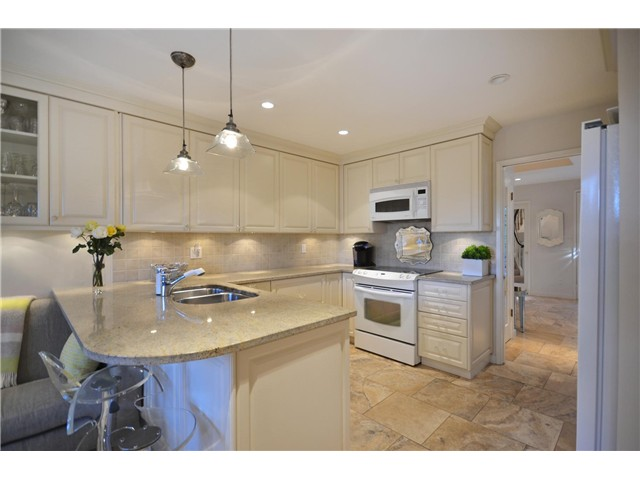 "Photo 5: 1449 MCRAE AV in Vancouver: Shaughnessy Townhouse for sale in ""McRae Mews"" (Vancouver West)  : MLS(r) # V1010642"