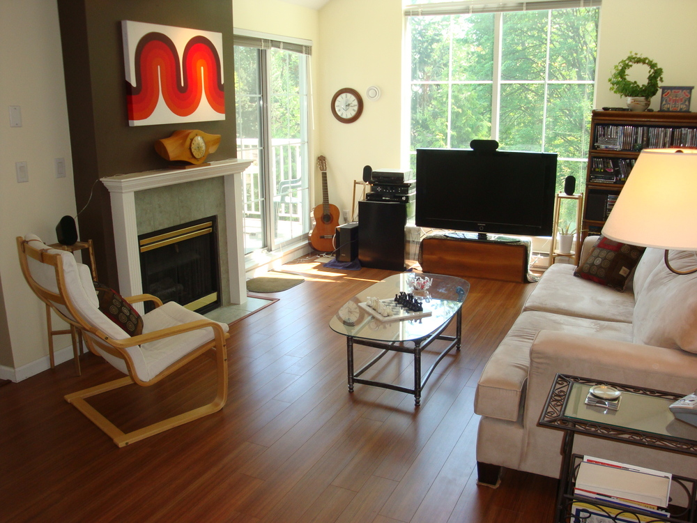 Photo 9: 416A 2678 DIXON Street in Springdale: Central Pt Coquitlam Home for sale ()  : MLS(r) # V830986
