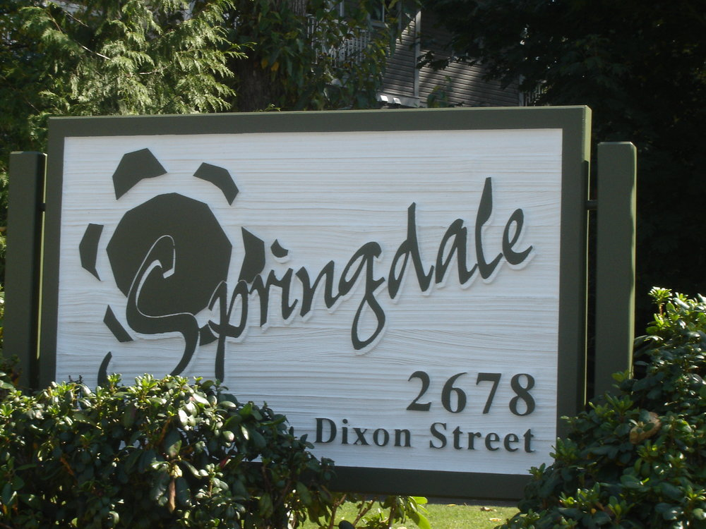 Photo 12: 416A 2678 DIXON Street in Springdale: Central Pt Coquitlam Home for sale ()  : MLS(r) # V830986