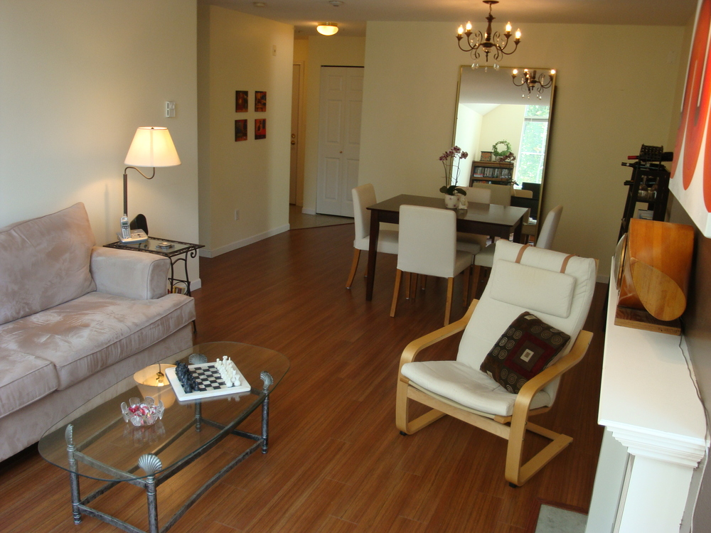 Photo 3: 416A 2678 DIXON Street in Springdale: Central Pt Coquitlam Home for sale ()  : MLS(r) # V830986