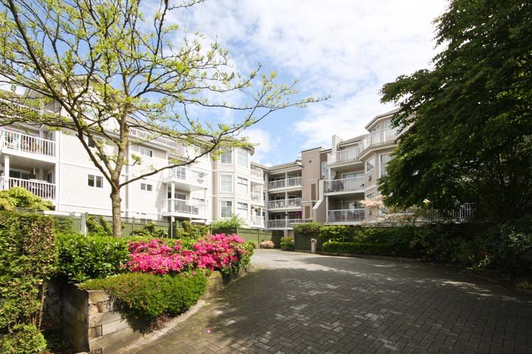 Photo 7: 416A 2678 DIXON Street in Springdale: Central Pt Coquitlam Home for sale ()  : MLS(r) # V830986
