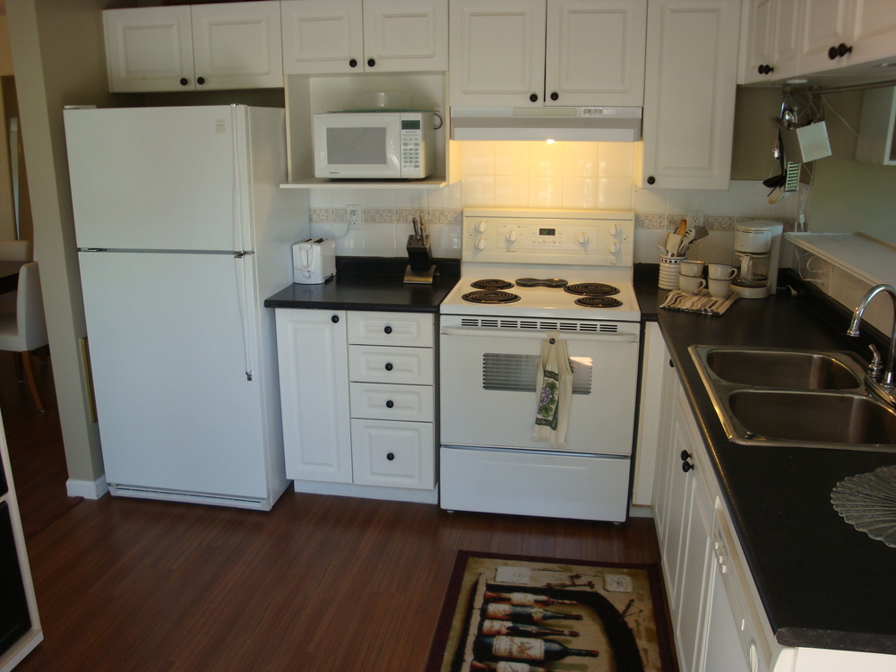 Photo 4: 416A 2678 DIXON Street in Springdale: Central Pt Coquitlam Home for sale ()  : MLS(r) # V830986