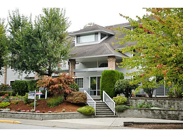"Main Photo: # 210 11578 225TH ST in Maple Ridge: East Central Condo for sale in ""The Willows"" : MLS® # V1026364"