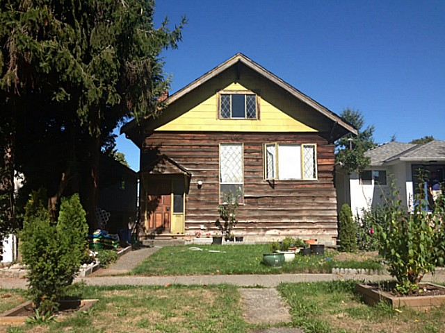 "Main Photo: 337 E 40TH Avenue in Vancouver: Main House for sale in ""MAIN"" (Vancouver East)  : MLS® # V1026995"