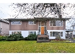 Main Photo: 4064 FARRINGTON ST in Burnaby: Central Park BS House for sale (Burnaby South)  : MLS(r) # V1046728