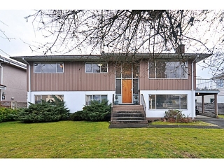 Main Photo: 4064 FARRINGTON ST in Burnaby: Central Park BS House for sale (Burnaby South)  : MLS(r) # V1046728