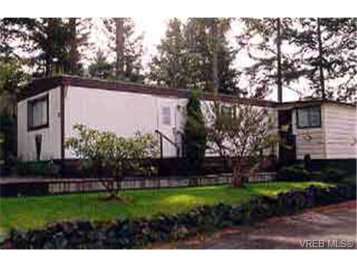 Main Photo: 21 5838 Blythwood Road in SOOKE: Sk Saseenos Other for sale (Sooke)  : MLS® # 121657