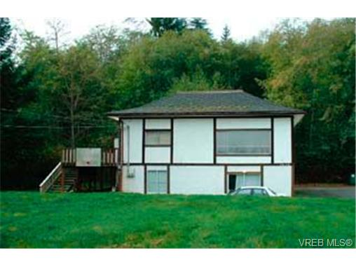 Main Photo: 1676 Whiffin Spit Road in SOOKE: Sk Whiffin Spit Single Family Detached for sale (Sooke)  : MLS® # 166744