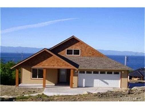 Main Photo: 8833 Randys Place in SOOKE: Sk West Coast Rd Single Family Detached for sale (Sooke)  : MLS® # 197642