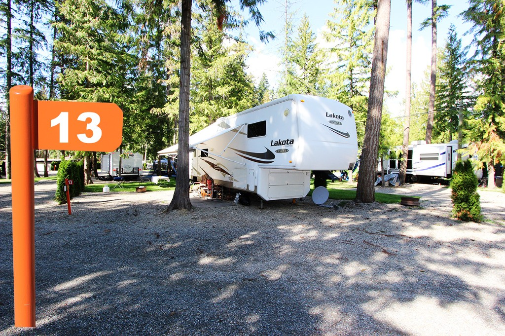 Magna Bay RV Resort Lot #9