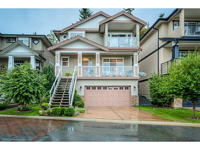 Main Photo: 11442 BEST ST. in Maple Ridge: Southwest Maple Ridge House  : MLS® # V1097603