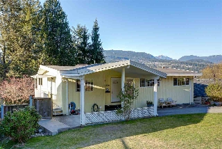 Main Photo: 2336 HENRY STREET in Port Moody: Port Moody Centre House for sale : MLS® # R2053510