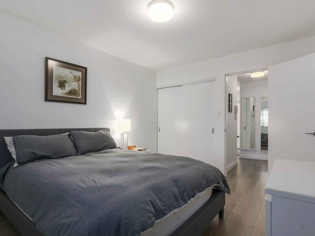 Photo 15: 102 2424 CYPRESS STREET in Vancouver: Kitsilano Condo for sale (Vancouver West)  : MLS(r) # R2059617