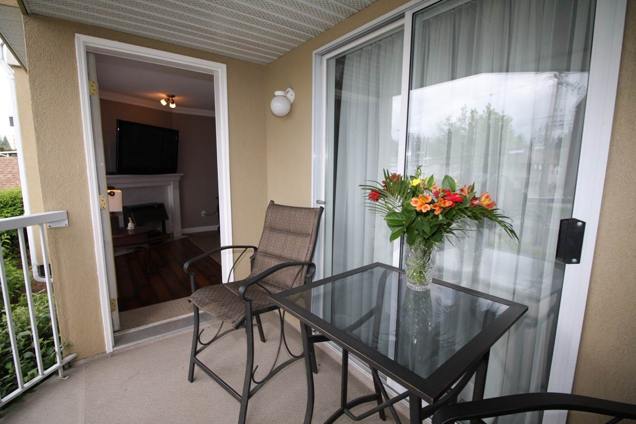 Photo 8: 105 2410 EMERSON STREET in Abbotsford: Abbotsford West Condo for sale : MLS® # R2063480