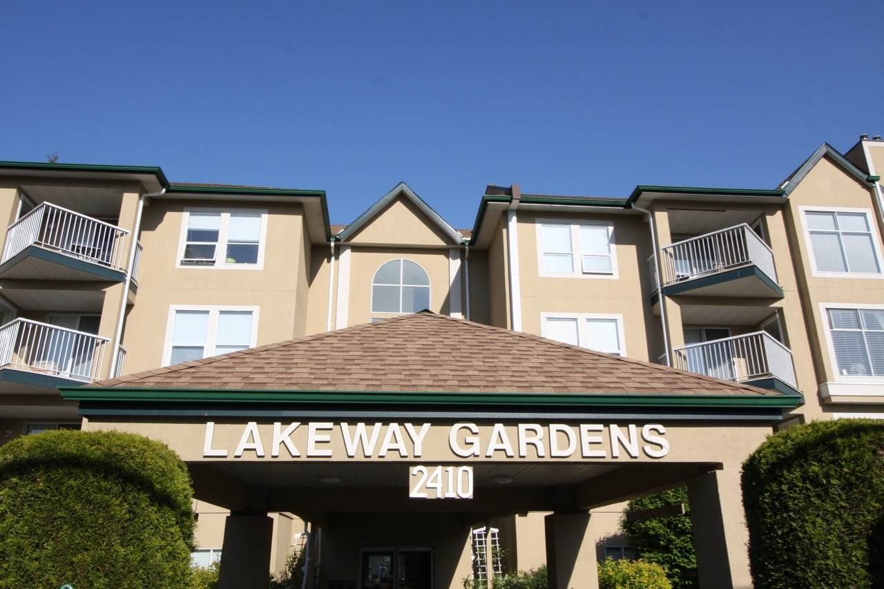Photo 2: 105 2410 EMERSON STREET in Abbotsford: Abbotsford West Condo for sale : MLS® # R2063480