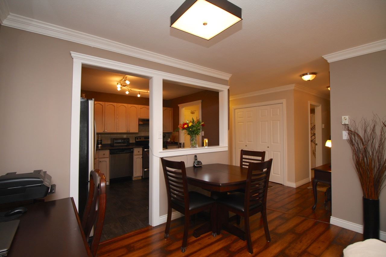 Photo 7: 105 2410 EMERSON STREET in Abbotsford: Abbotsford West Condo for sale : MLS® # R2063480