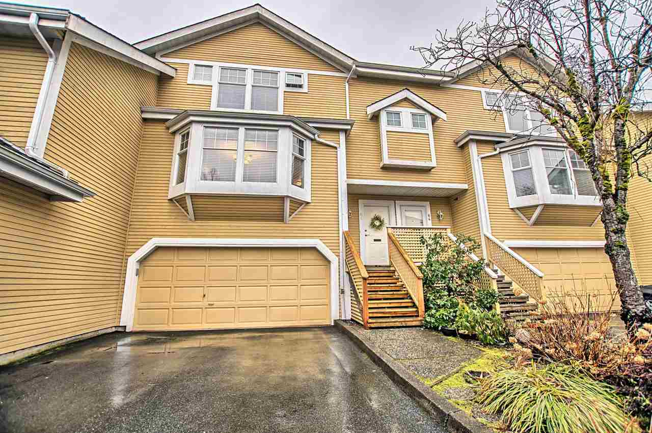 Main Photo: 65 1140 FALCON DRIVE in Coquitlam: Eagle Ridge CQ Townhouse for sale : MLS® # R2146264