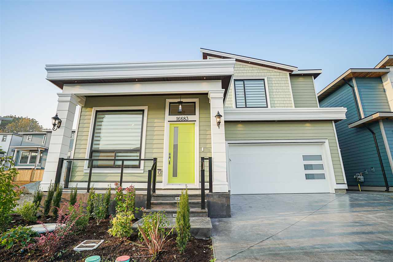 FEATURED LISTING: 16683 18B Avenue Surrey