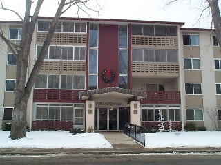 Main Photo: 775 S. Alton Way, 7-C in Denver: Condo for sale : MLS® # 1062012