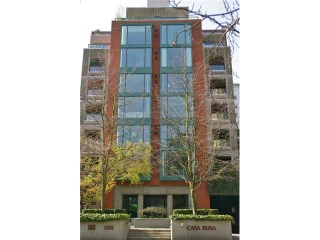 "Main Photo: 602 1818 ROBSON Street in Vancouver: West End VW Condo for sale in ""CASA ROSA"" (Vancouver West)  : MLS(r) # V942900"