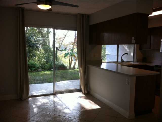 Photo 12: MISSION VALLEY Condo for sale : 2 bedrooms : 8075 Caminito De Pizza #C in San Diego