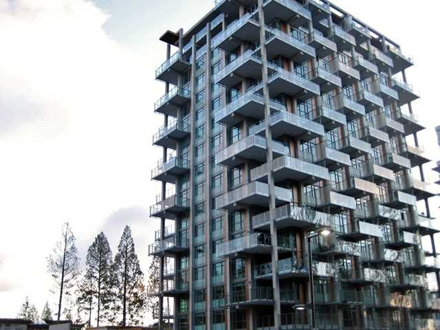 Main Photo: 1303 5782 BERTON Avenue in Vancouver: University VW Condo for sale (Vancouver West)  : MLS® # V968467
