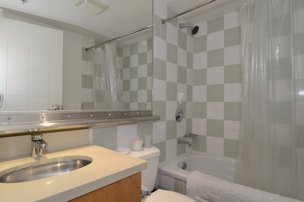 Photo 9: 706 1003 BURNABY Street in Vancouver: West End VW Condo for sale (Vancouver West)  : MLS(r) # V977698