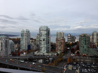 Main Photo: 2601 1372 Seymour Street in Vancouver: Condo for sale