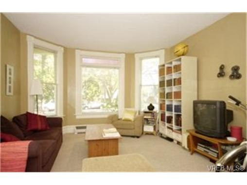 Photo 8: 1312 Stanley Avenue in VICTORIA: Vi Downtown Single Family Detached for sale (Victoria)  : MLS® # 238046