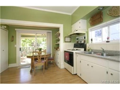 Photo 4: 1312 Stanley Avenue in VICTORIA: Vi Downtown Single Family Detached for sale (Victoria)  : MLS® # 238046