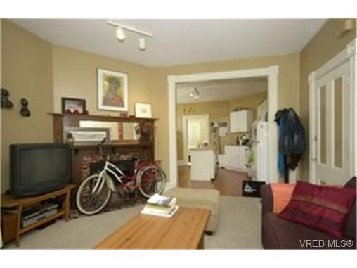 Photo 7: 1312 Stanley Avenue in VICTORIA: Vi Downtown Single Family Detached for sale (Victoria)  : MLS® # 238046
