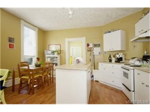 Photo 6: 1312 Stanley Avenue in VICTORIA: Vi Downtown Single Family Detached for sale (Victoria)  : MLS® # 238046