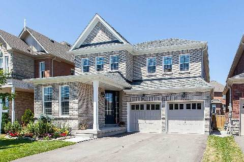 Main Photo: 53 Paisley Green Avenue in Caledon: Caledon East House (2-Storey) for sale : MLS(r) # W2960202