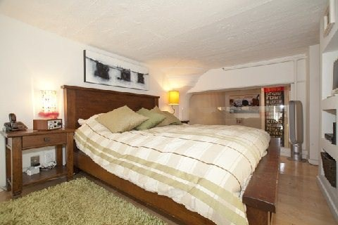 Photo 3: 245 Carlaw Ave Unit #501B in Toronto: South Riverdale Condo for sale (Toronto E01)  : MLS(r) # E3053373