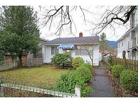 Main Photo:  in North Vancouver: Central Lonsdale House for sale : MLS® # V1098910