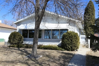 Main Photo: 533 Nathaniel Street in Winnipeg: River Heights Single Family Detached for sale (South Winnipeg)  : MLS(r) # 1608534
