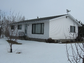 Main Photo: 57109 Range Road 74 in Mayerthorpe: Mayerthorpe Rural Country Residential for sale (Lac Ste. Anne)  : MLS® # 42869
