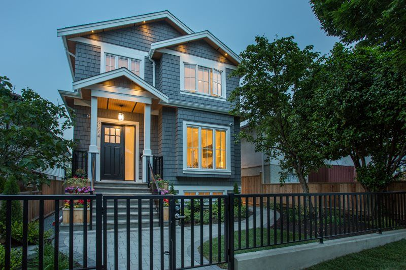 FEATURED LISTING: 4974 ROSS Street Vancouver