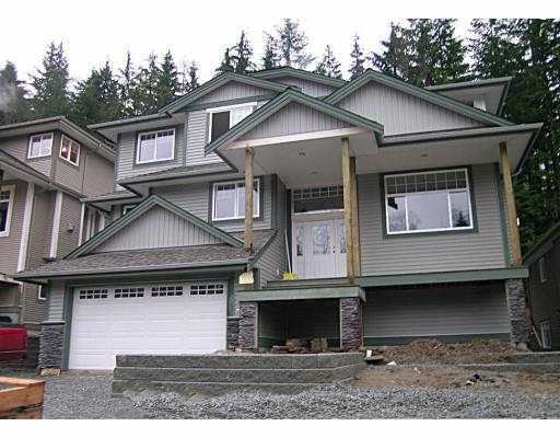 "Main Photo: 13250 239TH ST in Maple Ridge: Silver Valley House for sale in ""ROCK RIDGE-PHASE V"" : MLS® # V559352"