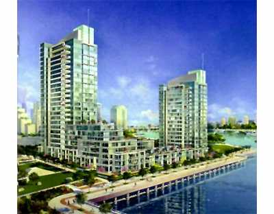 "Main Photo: 602 426 BEACH CR in Vancouver: False Creek North Condo for sale in ""KINGSLANDING"" (Vancouver West)  : MLS® # V567856"