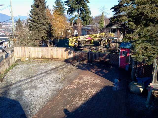 Photo 8: 3405 MONS Drive in Vancouver: Renfrew Heights House for sale (Vancouver East)  : MLS® # V930279