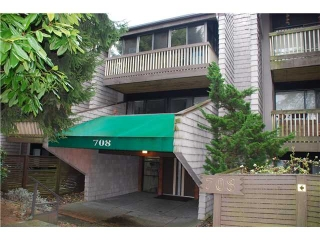 Main Photo: 305 708 8TH Avenue in New Westminster: Uptown NW Condo for sale : MLS® # V937055